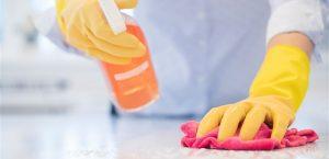 شركة تنظيف فلل في الشارقة