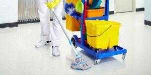 شركة تنظيف في دبا الفجيرة